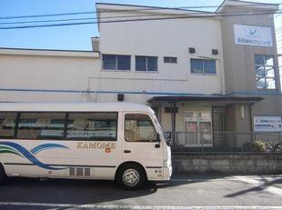 送迎バス写真5