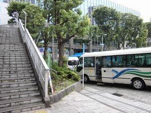 送迎バス写真2
