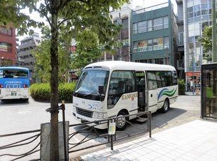 送迎バス写真3-2